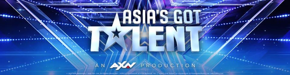 Asia's Got Talent: How to Apply for Asia's Got Talent