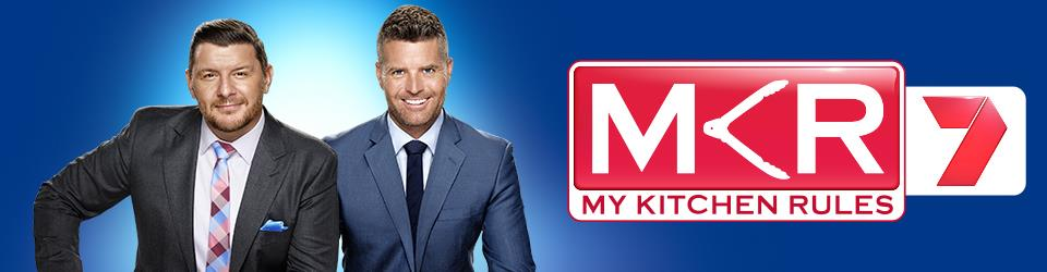 My Kitchen Rules Australia Audition: My Kitchen Rules Wants You!